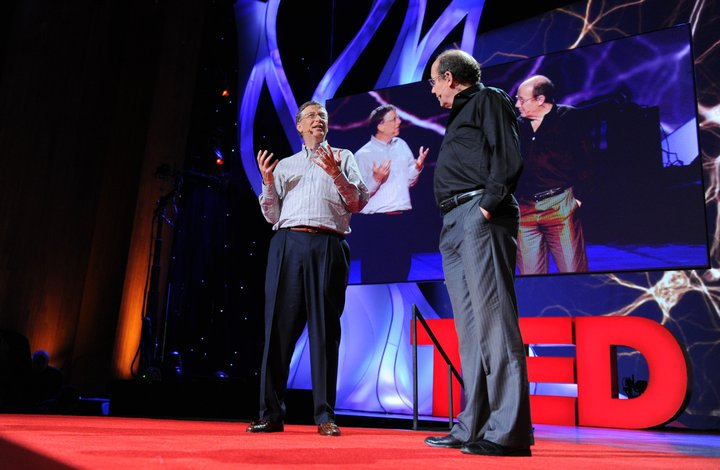 Big History at TED 2011